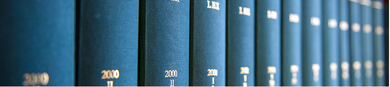 domaines du droit